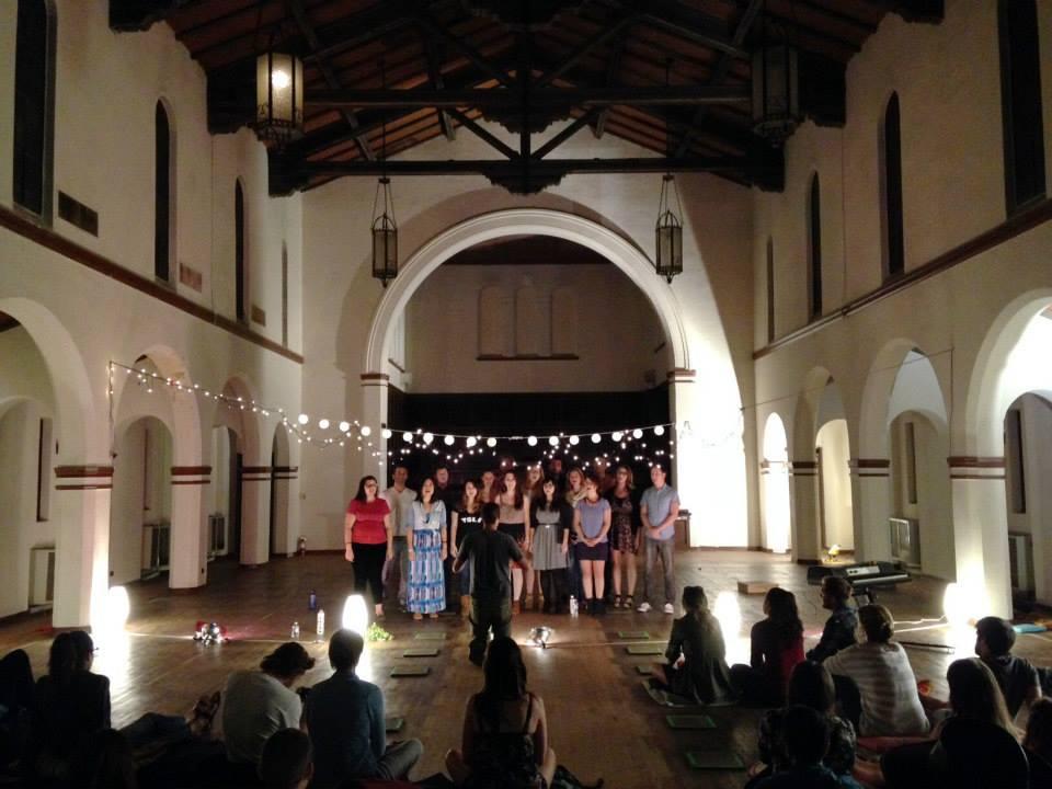 TSLC Church Show